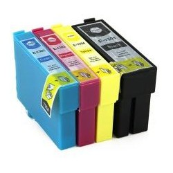 Cover Rock Colorful Serie S3 i9300 Nera