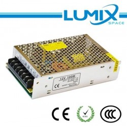 Driver Switching Power Supply Metallico - 100W 12V 8.3A