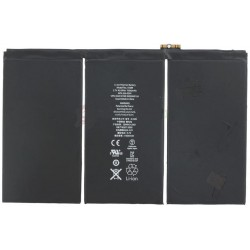 Batteria 3.7V 11560mAh Backup per New iPad (iPad 3) / iPad 4