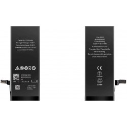 Batteria per iPhone 6S, 2200mAh, High Capacity