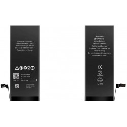 Batteria per iPhone 6, 2200mAh, High Capacity