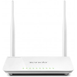 Wireless N600 Concurrent Dual-band Gigabit Router