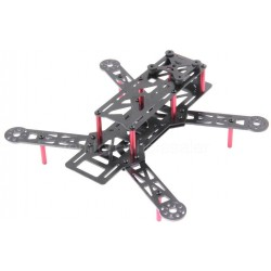 quadcopter frame QAV310-full carbon fiber