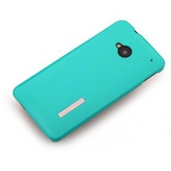 Cover Rock Ethereal shell serie Policarb HtC One M7 Blu