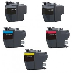 15ml Rig. Lexmark Jet Printer Z13/23/23E/24/25 -Colore 26